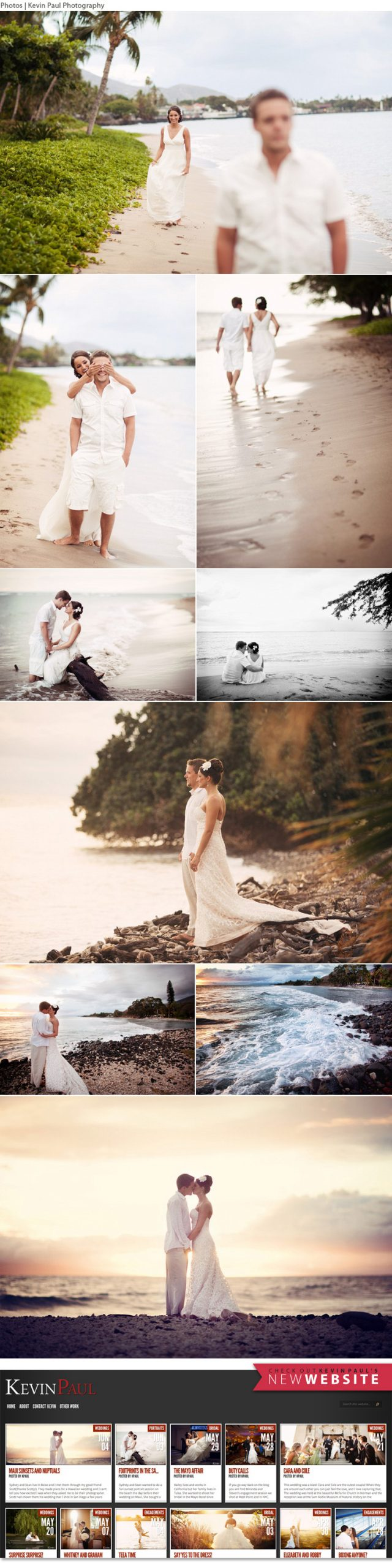 dreamy destination shoot–kevin paul photography