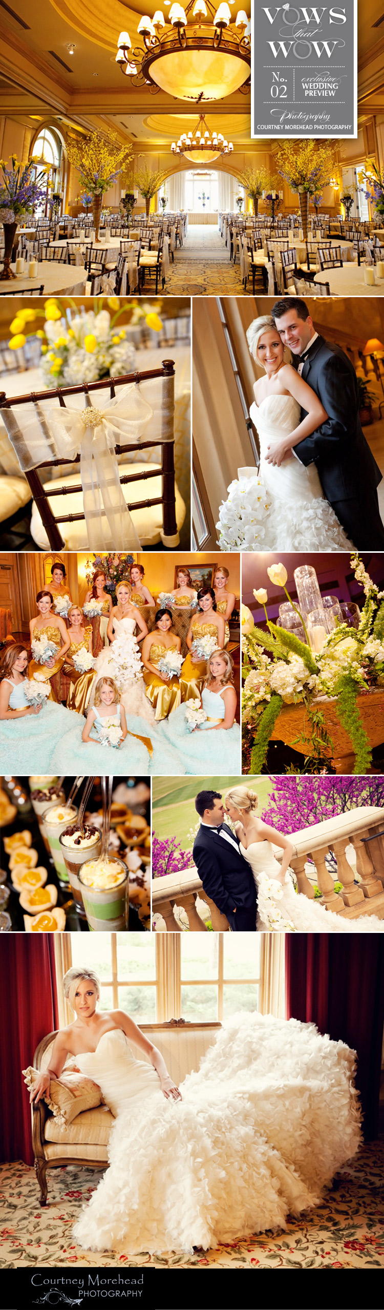 vows that wow–no 2–taylor–brian
