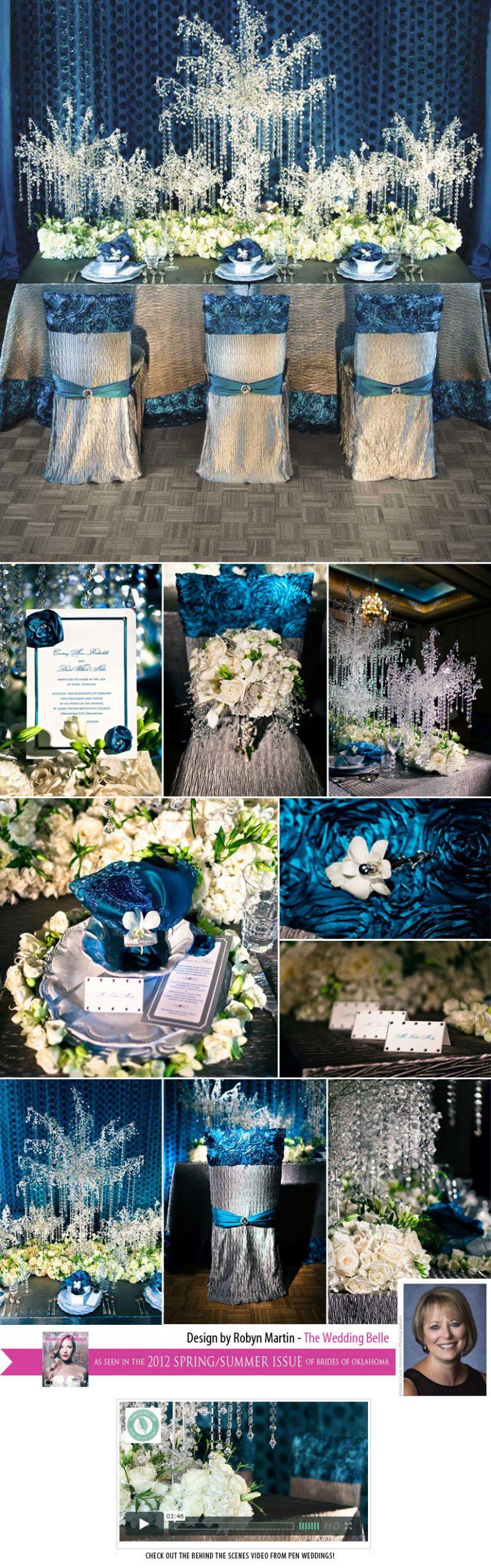 WeddingBelleTabletop