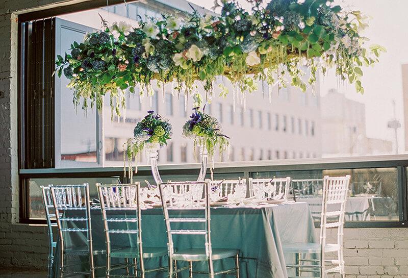 Sweet Serenity Wedding Inspiration from Sheradee Hurst Photography_featured