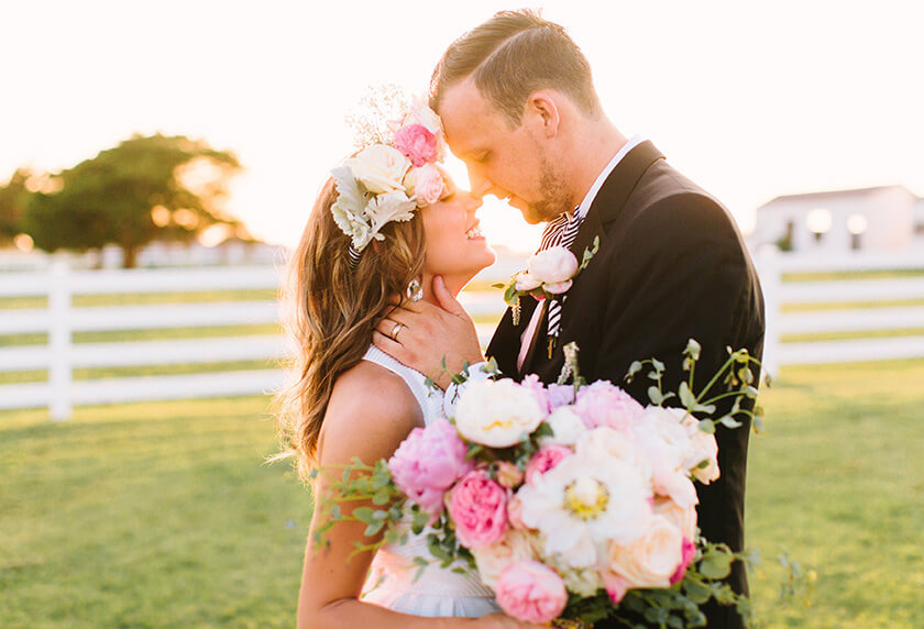 Kate Spade Inspired Weddingfeatured