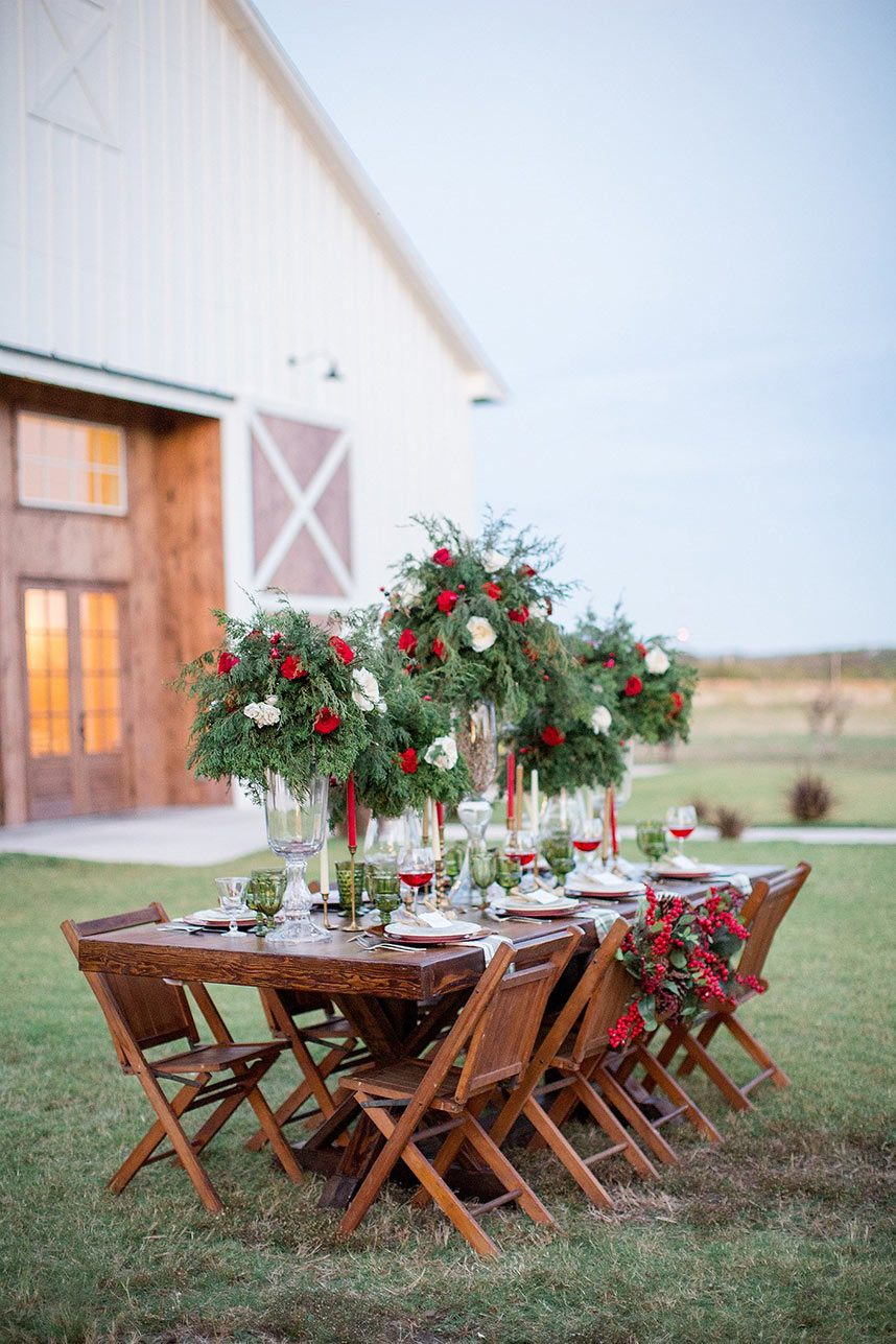 Country Christmas Styled Shoot by Allyson Whitney Designs003