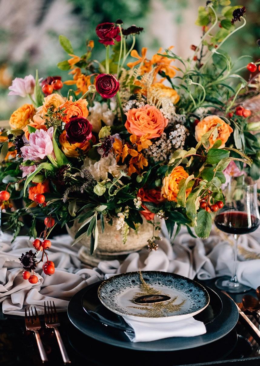 Meet The Mag Creatives Oklahoma Wedding Florist PoppyLane