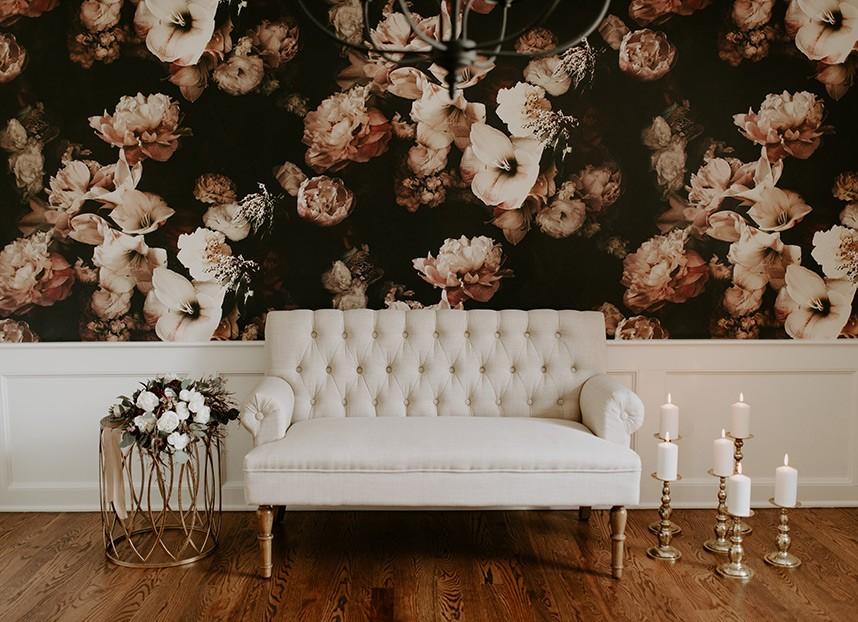 Meet The Mag Creatives Oklahoma Wedding Rentals KRK