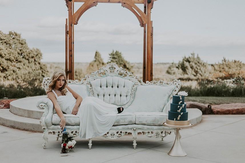 Old Hollywood Two Ways Oklahoma Wedding Venue Sparrow Oklahoma Wedding Photographer Michelle Leigh Photography 05