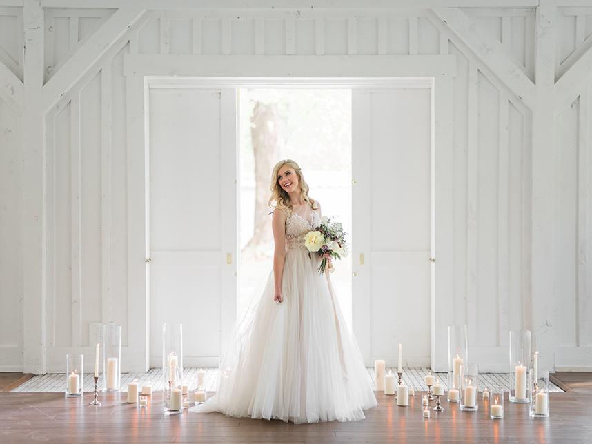 Charming Summer Styled Shoot Oklahoma Wedding Photographer Josh McCullock Oklahoma Wedding Venue Spain Ranch 18