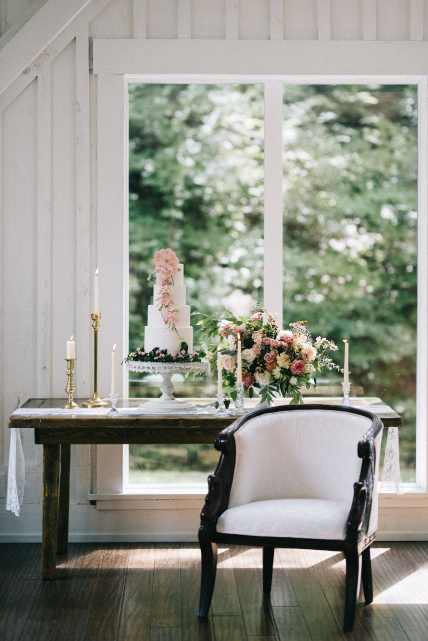 Effortless Enchantment Styled Shoot by Tangerine Club 08