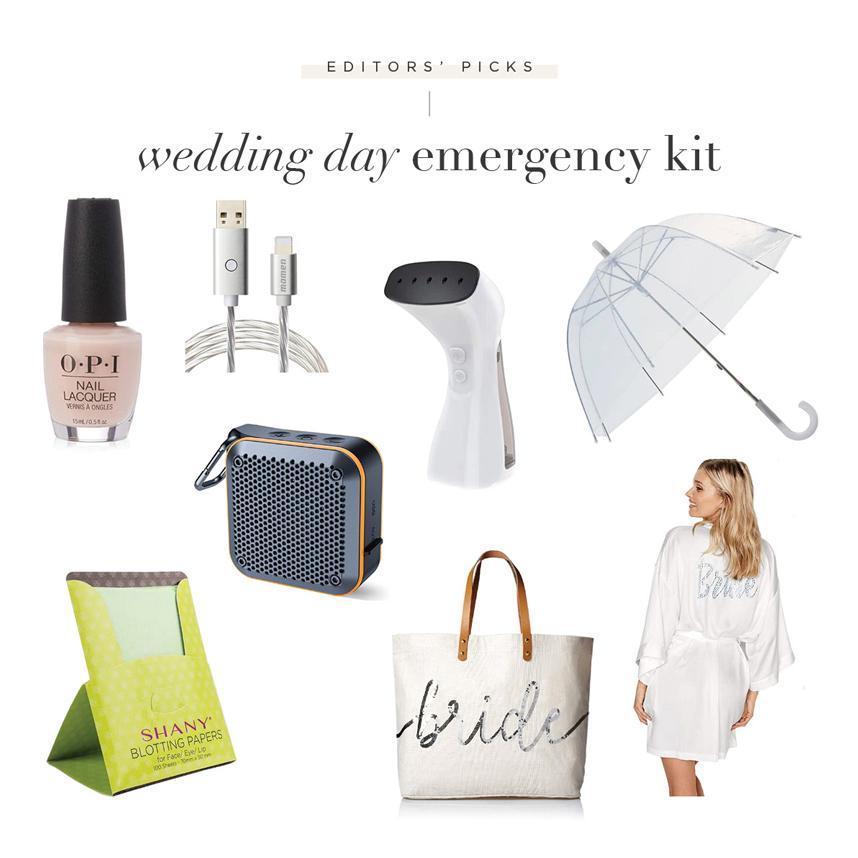 Shoppable Emergency Kit INSTA