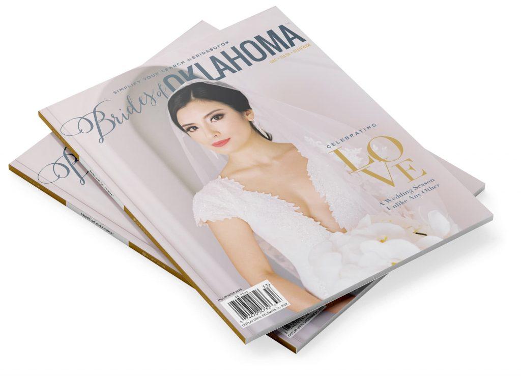 Brides of Oklahoma Fall/Winter 2020
