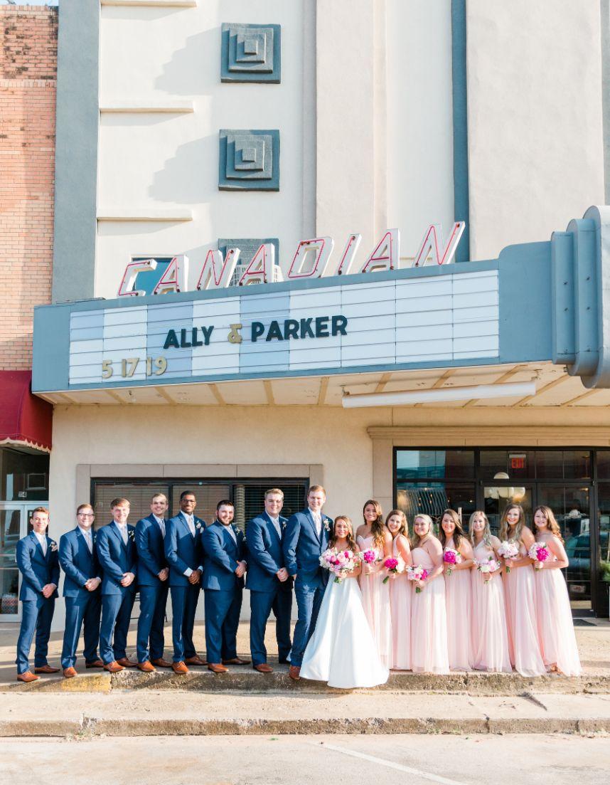 Ally Boney Parker Randels Carsyn Abrams Photography_528