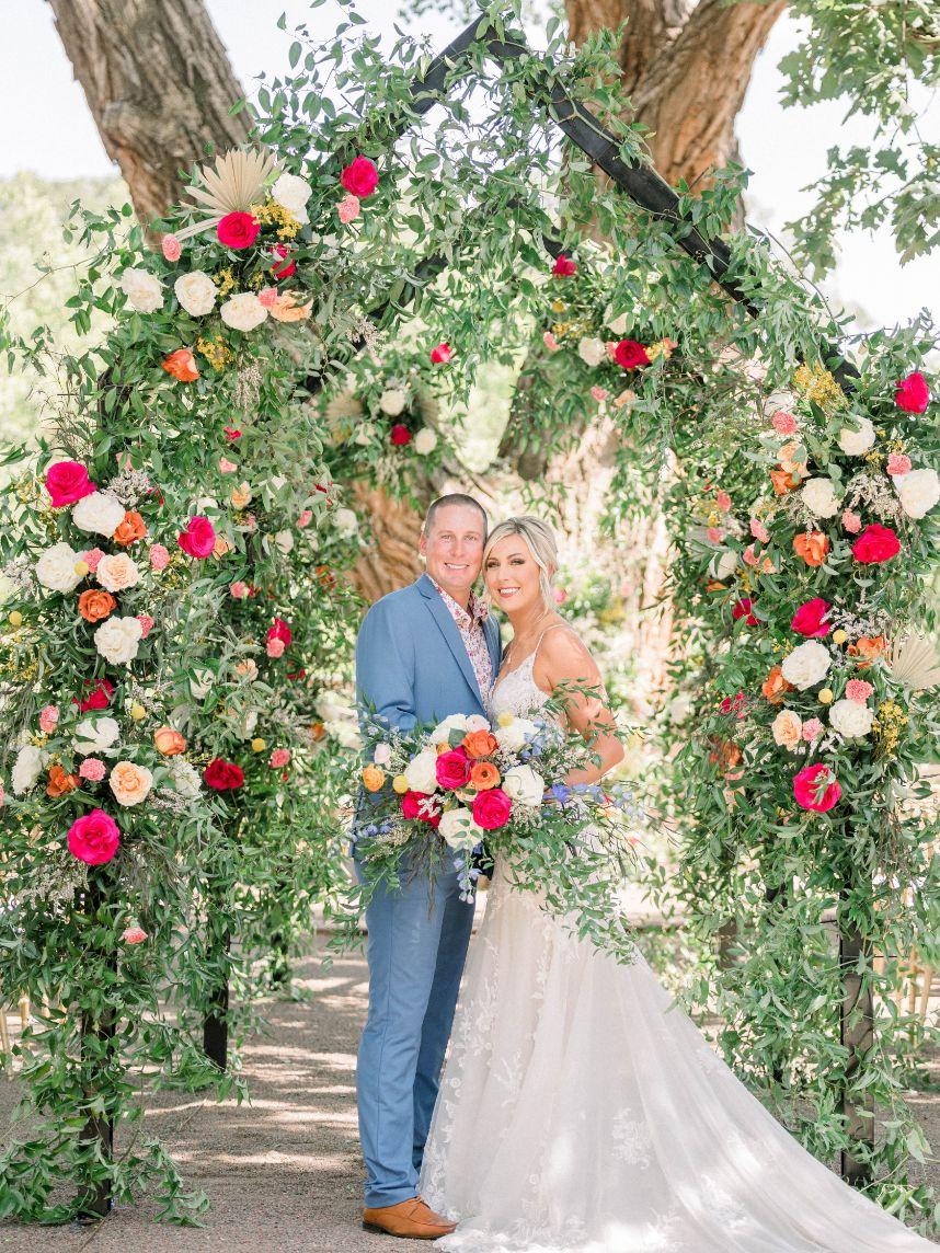 Whimsical Romance Wedding Inspiration Oklahoma Wedding Planner Florals Forever Borrowed Oklahoma Wedding Photographer Andi Bravo Photography_8