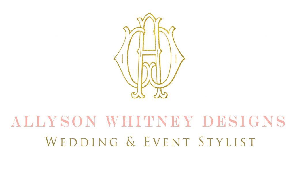 Allyson Whitney Designs