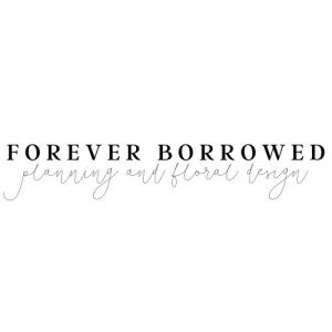 Forever Borrowed