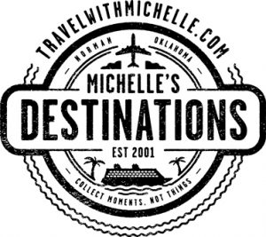 Michelle's Destinations