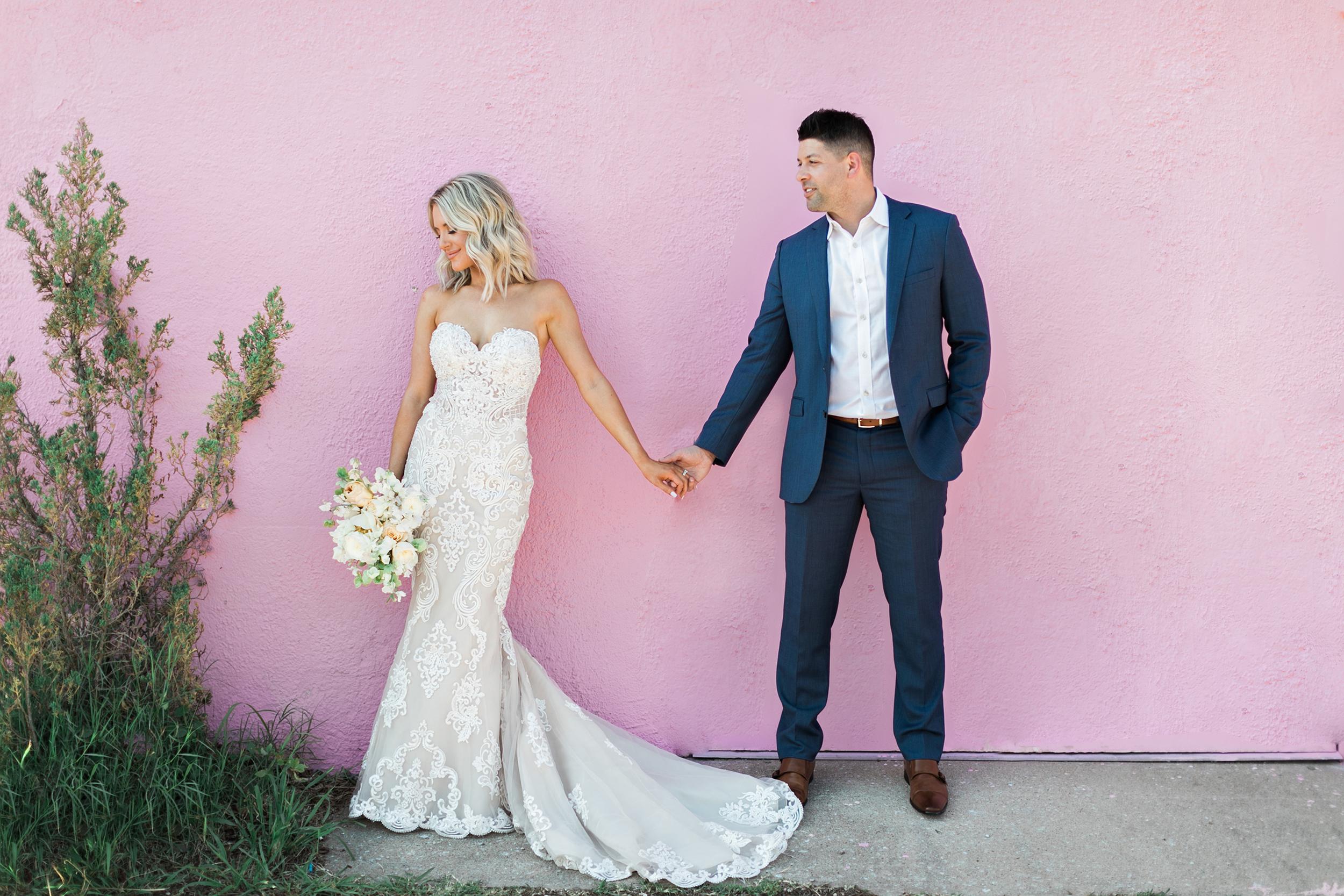 Wedding Planning Q&A Fashion Influencer Emma Battle 2