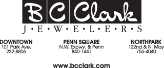 BC Clark Jewelers
