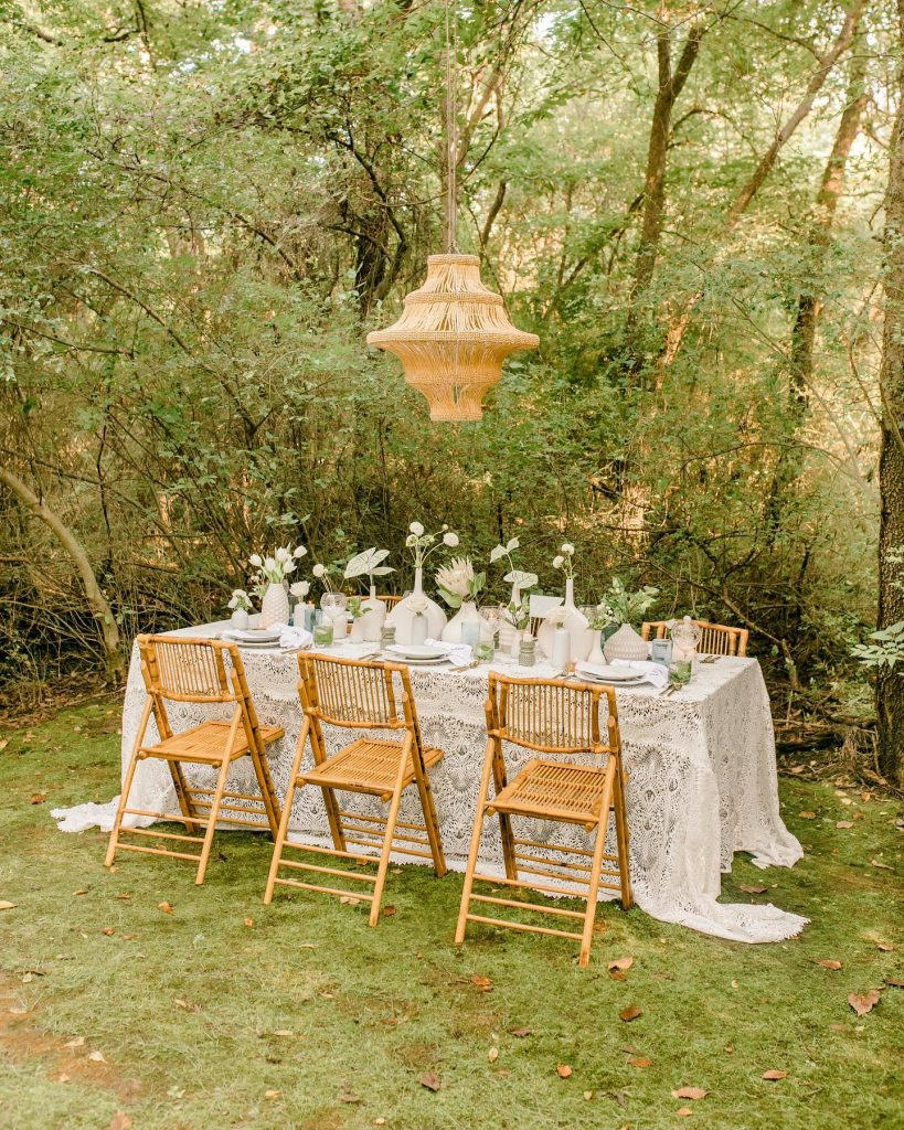 """From planner anniebradydesign:""""My inspiration was the light shining through the woods on my property. It's magical, and I wanted to"""