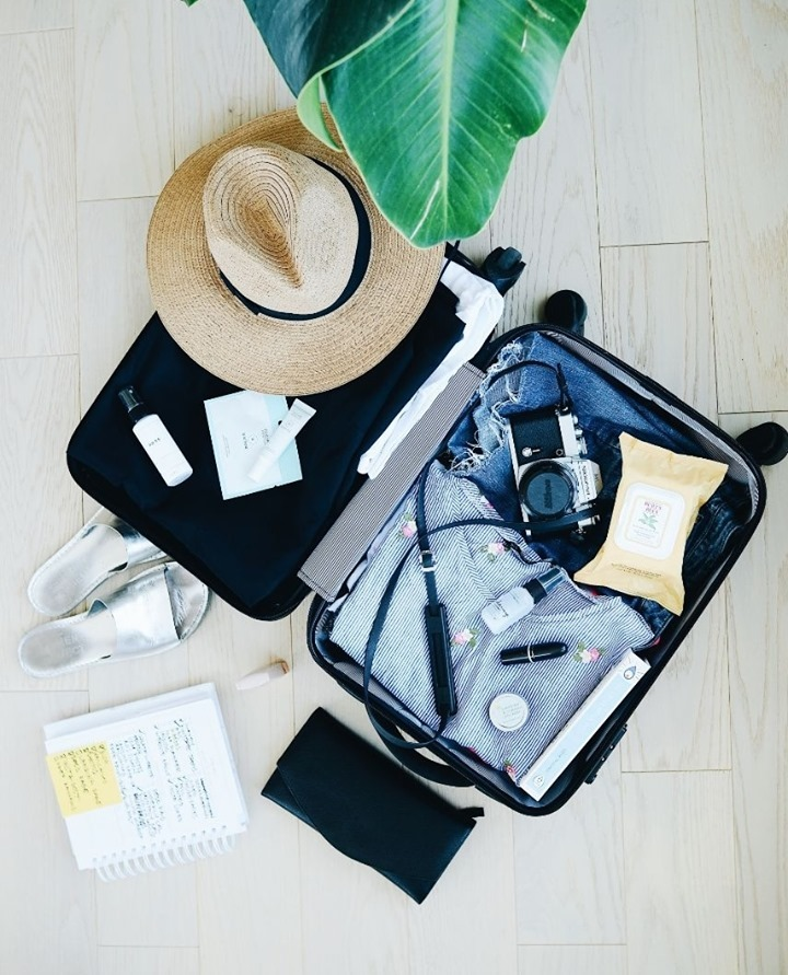 Is an all-inclusive honeymoon right for you? Read tips from local travel agent mdtravel today on the blog - link