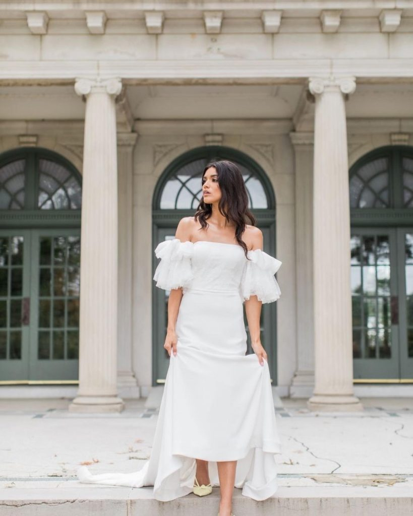 Whether you're in search of a traditional wedding venue or a more out-of-the-box setting, the greater Tulsa area has it