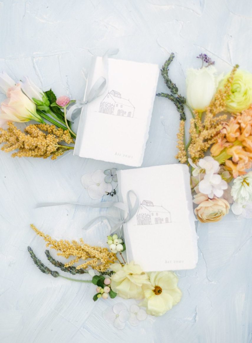 Documenting Your Big Day Start to Finish – Wedding Keepsake Ideas