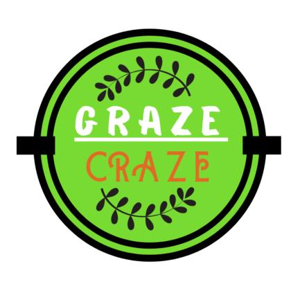 Graze Craze, Inc