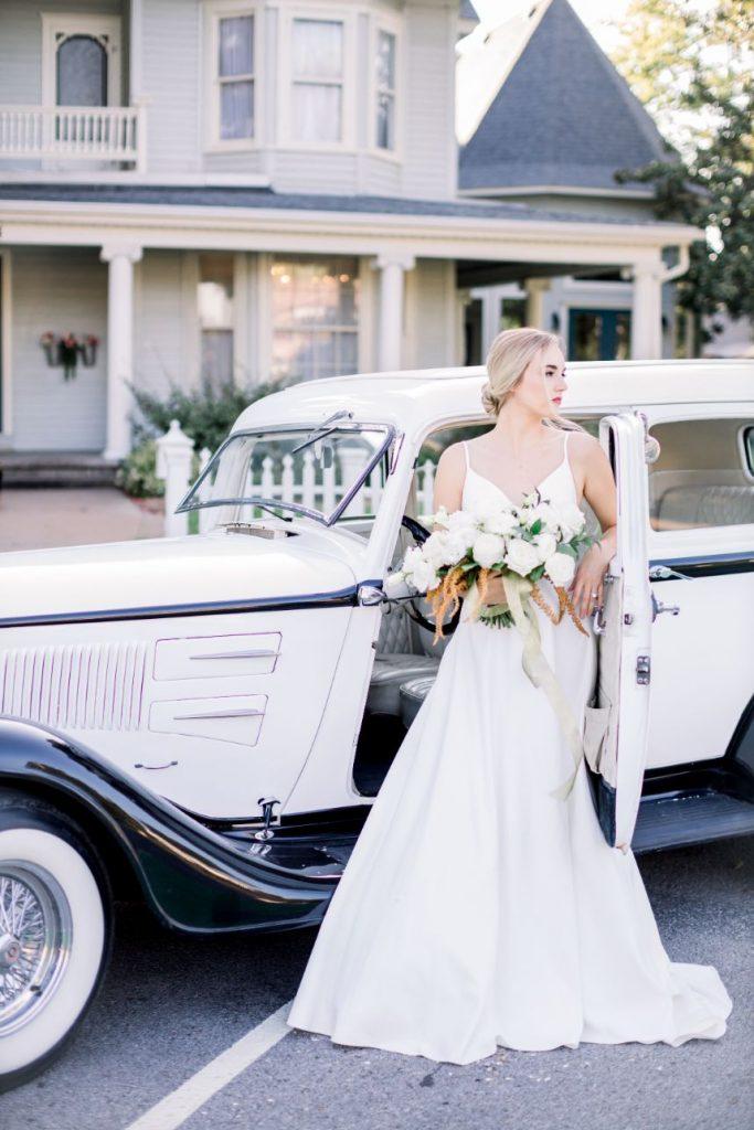 southern elegance wedding inspiration
