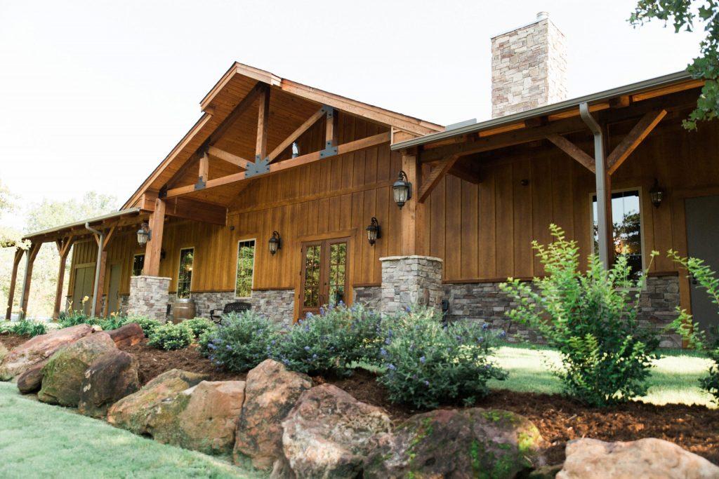 Eleven Oaks Ranch