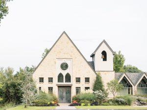 The Bella Donna Wedding Chapel & Event Center