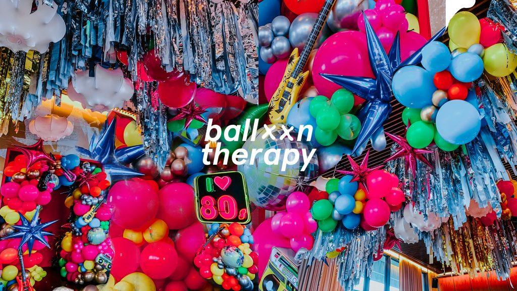 Balloon Therapy Tulsa