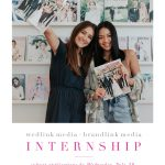 brides of oklahoma magazine internship