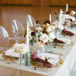 Artisanal Wedding Inspiration   An Artful Fête at Civic Center Music Hall