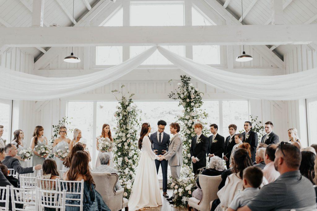 Top Knotch Ceremonies